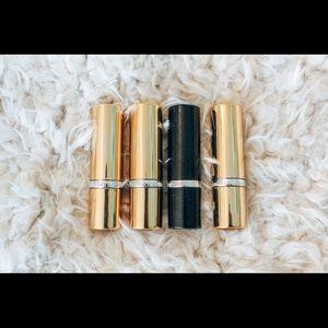 ✰ 4 Elizabeth Arden lipsticks ✰